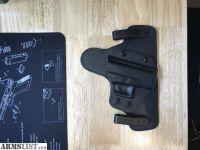 For Sale: Alien Gear IWB holster for Glock 26