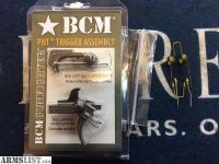 For Sale: AR-15 TRIGGER BRAVO COMPANY PNT