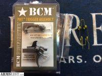 For Sale: AR-15 TRIGGER BRAVO COMPANY PNT