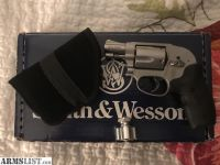 For Sale/Trade: S&W 638 CT
