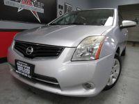2010 Nissan Sentra 2.0 S 4dr Sedan