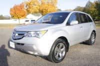 2009 Acura MDX AWD SPORT ENTERTAINMENT PACKAGE NAVIGATION