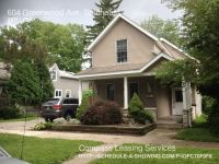Single-family home Rental - 604 Greenwood Ave. Southeast