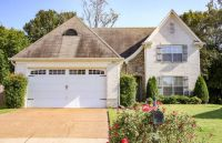 $3200 3 single-family home in Cordova