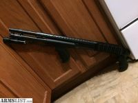 For Sale/Trade: Mossberg 500a