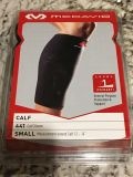 New MCDAVID CALF SLEEVE Protection and Support