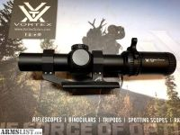 For Sale: Vortex Strike Eagle 1-8x24 Scope