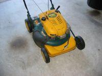 Lawn Mower Yard Man by MTD 6.5HP
