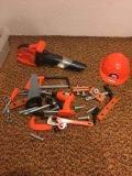 Black and Decker Toy Tools