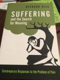 Suffering and the Search forMeaning by Richard Price