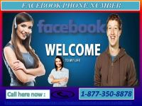 Dial 1-877-350-8878 @ Facebook Phone Number to Sort out Language Problem on FB