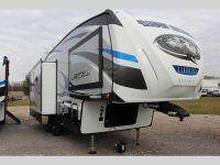 2018 Forest River Rv Cherokee Arctic Wolf 285DRL4