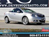2014 Buick Verano 4dr Sdn Convenience Group