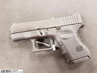 For Sale: Used Glock 27 Gen 3 .40 Cal