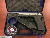 For Sale: Beretta PX4 Storm 9mm Stainless Nice!!!