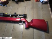 For Sale: Custom LH Remington 700, 308, Silhouette REDUCED