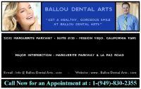 Dentist - Mission Viejo