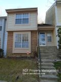 Spacious 3 bedroom Townhouse in Silver Spring
