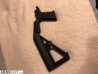 For Sale: Bump stock