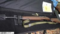 For Sale: Springfield Armory M1A .308 (NO TRADES)