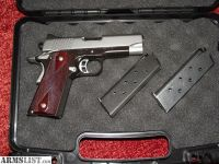 For Sale/Trade: Kimber