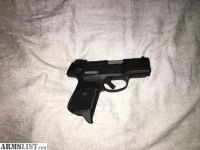 For Sale: Ruger