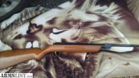For Sale: Antique Wischo model B55 air rifle