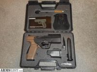 For Trade: Canik TP-9 sf