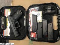For Sale: New gen4 Glock 19 w/ extras