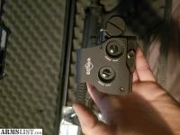 For Sale: EOTECH site