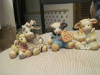 Mary Moos Cow Collection