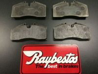 Find Raybestos Racing Brake Pads ST47R609.16 ..FREE PRIORITY SHIPPING! motorcycle in Mesa, Arizona, United States