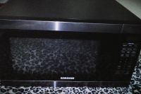 Samsung Microwave Oven - Extra Large