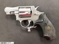 For Sale: Used Smith & Wesson airweight model 637-1