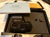 For Sale: EOTech XPS2-0 In Box