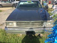 1981 Chevrolet El Camino 2dr Pickup