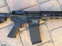 For Sale: AR-15 Aero Precison/Beaver Creek Firearms Lower/ATI Upper