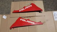 Buy POLARIS 1992 Polaris TRAIL BOSS 350L 350 350cc cc 4X4 DECAL, SIDE PANEL RED motorcycle in Corona, California, United States, for US $20.00
