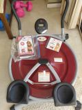 AB CIRCLE PRO Exercise and Fitness Workout Machine