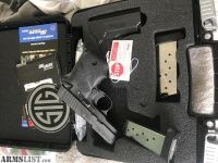 For Sale/Trade: Sig p938 brg