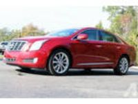 2014 Cadillac XTS Luxury Collection Luxury Collection 4dr Sedan