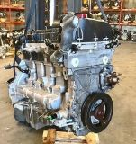 3.5 L inline 5-cylinder motor out of a 2014 GMC Canyon