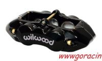 Purchase Wilwood D8-6 LH Front Brake Caliper Fits 1965 - 1982 Chevrolet Corvette,C2,C3 - motorcycle in Camarillo, California, United States, for US $355.00