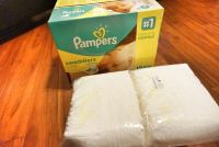 Baby Diapers #1