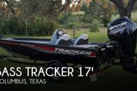 2016 Bass Tracker 175 TXW