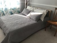 Ikea full bed (mattress included)