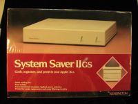 Sell Kensington System Saver IIGS New Old Inventory Model 62314 For The Apple IIGC motorcycle in Big Lake, Minnesota, United States, for US $150.00