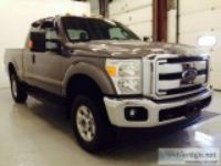 Ford F- Super Duty XLT