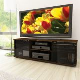 TV Stand- Maple Wooden