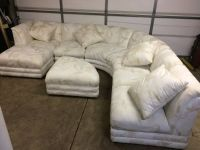 4 piece sectional with ottoman